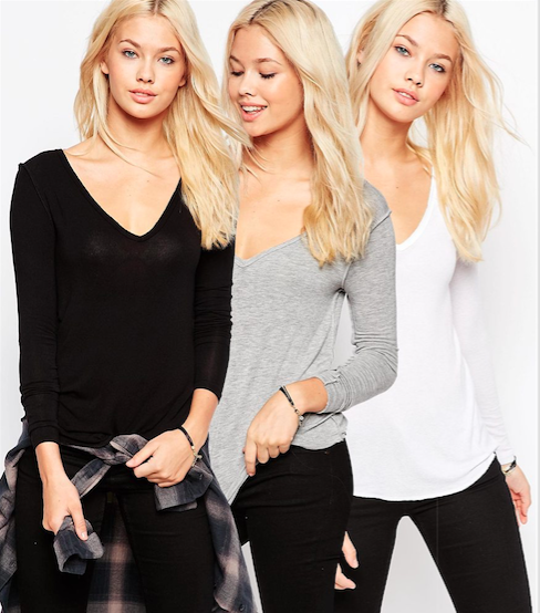 3 pack TO WEAR