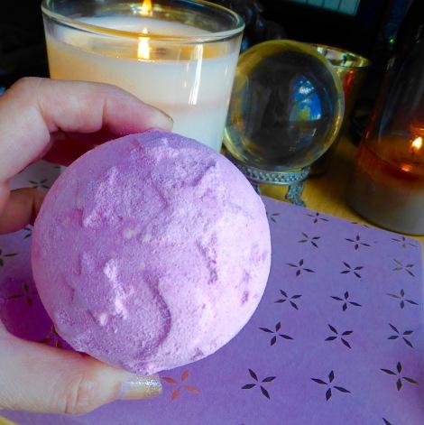 twilight lavender