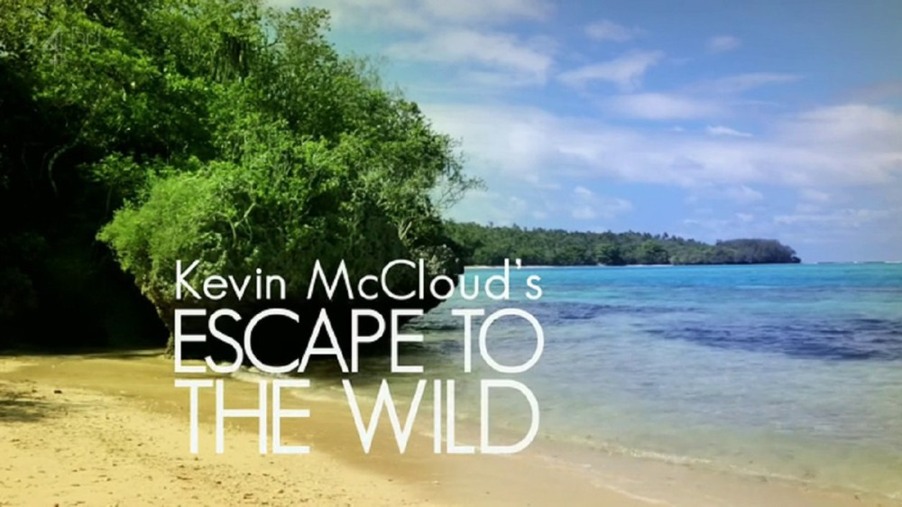Kevin_Mc_Cloud_Escape_to_the_Wild