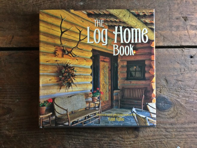 the log home