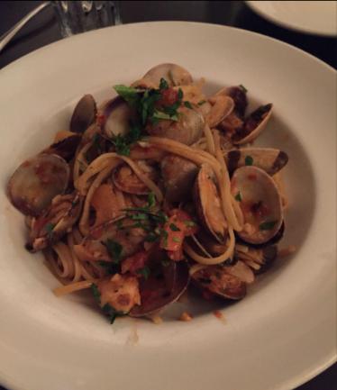clam-linquini