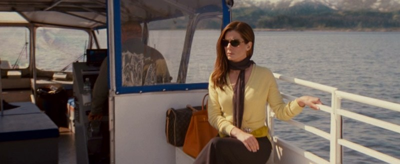 The-Proposal_Sandra-Bullock_Yellow-sweater-mid-sunglasses-skirt-11