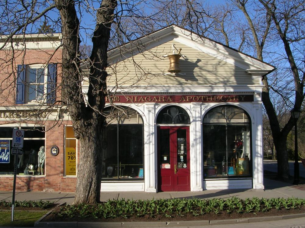 niagara-apothecary-museum